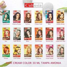 Cultusia Hair Color 30ml