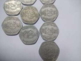 Old coin for sale one ps 99rs
