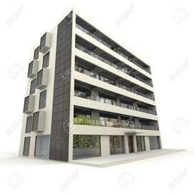 in simhachalam,, 2 BHK Flats