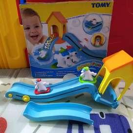 Mainan Mandi anak aqua fun
