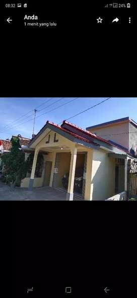 Rumah Lantai 2 murah
