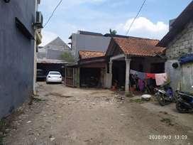 Disewakan lahan strategis Jakarta Selatan
