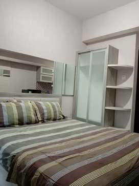 Apartement Harian