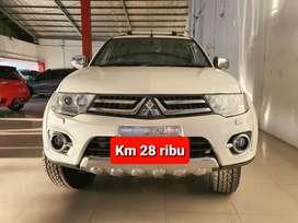 Mitsubishi Pajero Sport Dakar AT 2015 Diesel