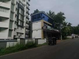 Chevarambalam 2800 sq2 building