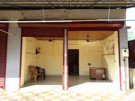 Newly modified building for rent,