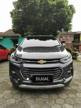 Dijual  Chevrolet Trax Th. 2017 KM Rendah HARGA NET