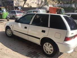 Suzuki cultus 2004 vxr Model Islamabad Registered 2nd owner Genuine