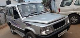 Tata Sumo Victa EX, 2006, Diesel