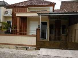 Rumah Syuhada Dekat AHASS Soekarno Hatta