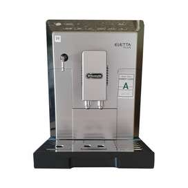 Mesin Kopi Otomatis Delonghi ECAM 44.620.S - Silver