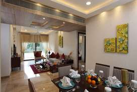 3 BHK   Bedroom , Ambience Tiverton Bath room for Sale in  Sector 50