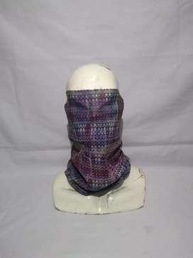 Buff/masker bandana pilihan