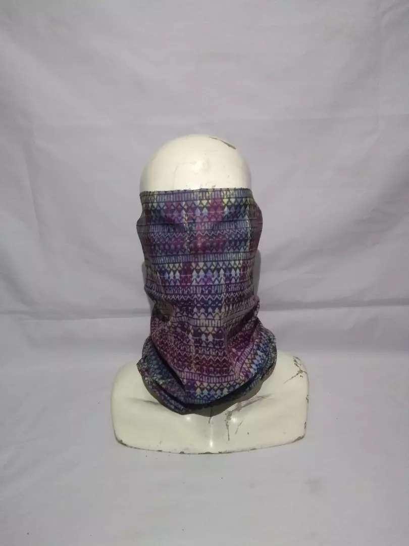 Buff/masker bandana pilihan 0
