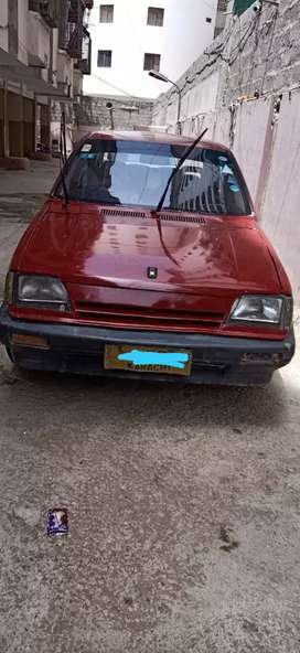 Am selling khyber 1987