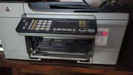 HP PRINTER ALL IN ONE 5610 SERIES