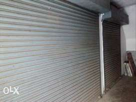 Shops on rent in aminabad