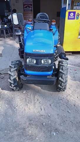 Sonalika tractor 22 hp for sale at hadapsar pune