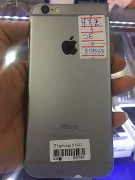 iPhone 6s 64GB - Brand New Condition