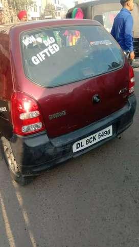 Cng avrg 35 patrol 24 good car koi kharcha nhi car  da