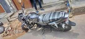 Honda shine new condition bike.