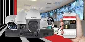 PAKET MURAH!! CCTV BERKUALITAS BAIK