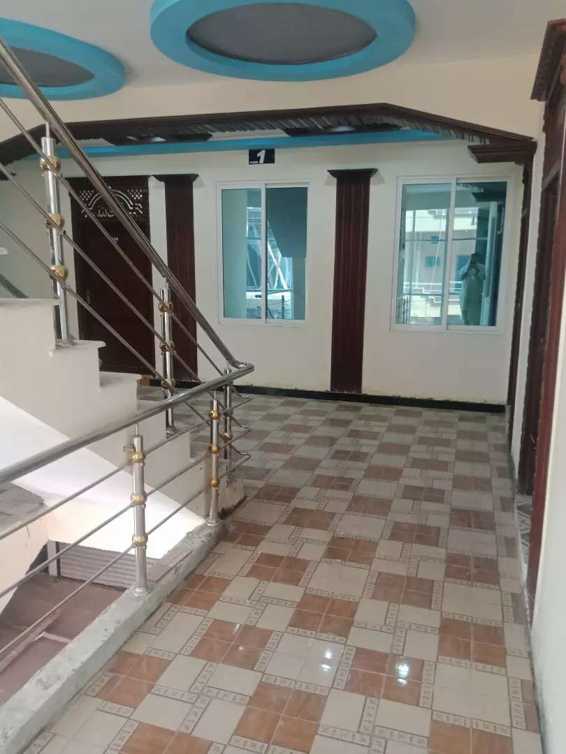 Excellent view H-13 Islamabad 2 bed appartment with possesion 0