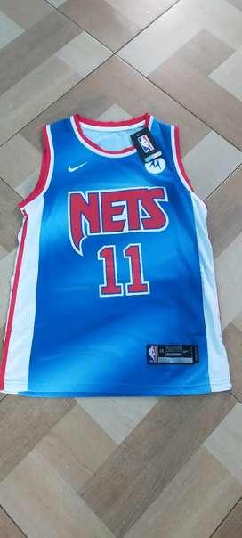 jersey basket irving baru no ori size L