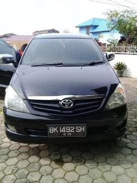 Toyota innova diesel seri v