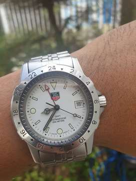 Tag heuer Professional 1500 GMT