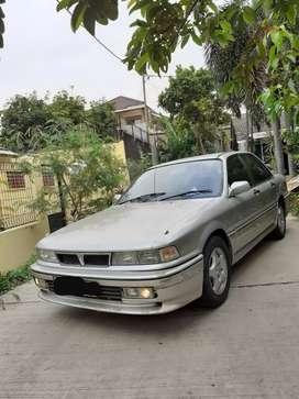 Mitsubishi Eterna DOHC GTI 1992 (elektrik seat) min condition