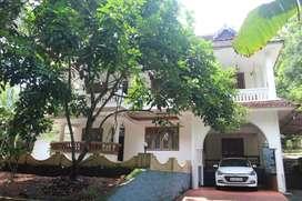 2200 sqft house and 50 Cent land at Mrala, Thodupuzha