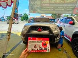 RASAKAN BEDANYA !! Limbung pd Mobil Langsung Hilang dg BALANCE DAMPER