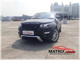 Range Rover Evoque 2.0 2013 ATPM Panoramic Perfect