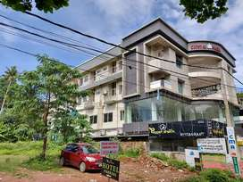 Affordable Shop space at the heart of Varkala