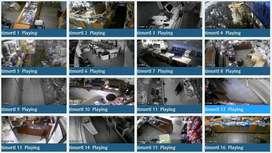 paket spesial CCTV SPC 8ch 2mp  barang sudah bergaransi resmi  >>