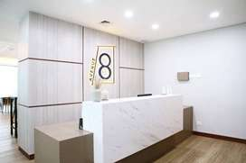Virtual Office di Gedung Tamansari Parama, Wahid Hasyim, Jakarta Pusat