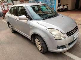 Maruti Suzuki Swift Dzire 1.2 Vxi BSIV, 2011, Petrol