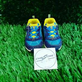"Stride Rite ""zips"" Second Original Anak"