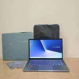 ASUS ZenBook UM431DA AMD Ryzen 5-3500U 8GB 512GB