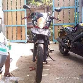 Suzuki Satria 150 cc Fu Jupiter underbone