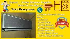 Service AC Tidak Dingin Servis Mesin Cuci Kulkas Wiyung Surabaya