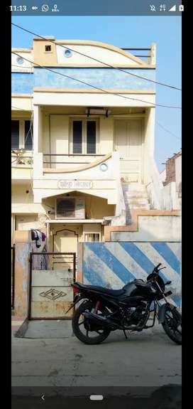 """Shreeji nivash"" bhavani soda street ravapar road morbi"