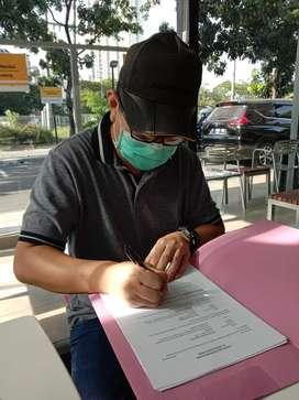 Jasa Pembuatan Pengurusan Pendirian  CV UD PT SIUP NIB OSS NPWP MADIUN