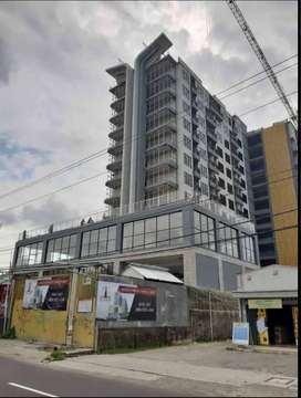 Apartemen Jogja Apartel (350jt lebih murah drpd harga developer)