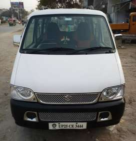 Maruti Suzuki Eeco 5 Seater First Owner