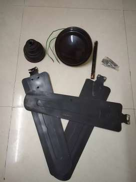 Ceiling Fan in good condition ISI Mark