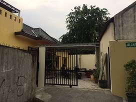 Disewakan Rumah di Cipinang Muara