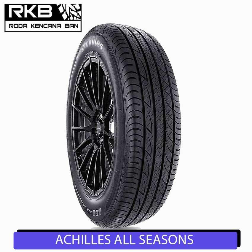 Achilles Allseason 868 Ukuran 205/65 R16 Ban Mobil Innova Reborn 0