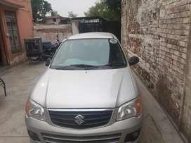 Maruti Suzuki Alto K10 2010 Petrol Well Maintained